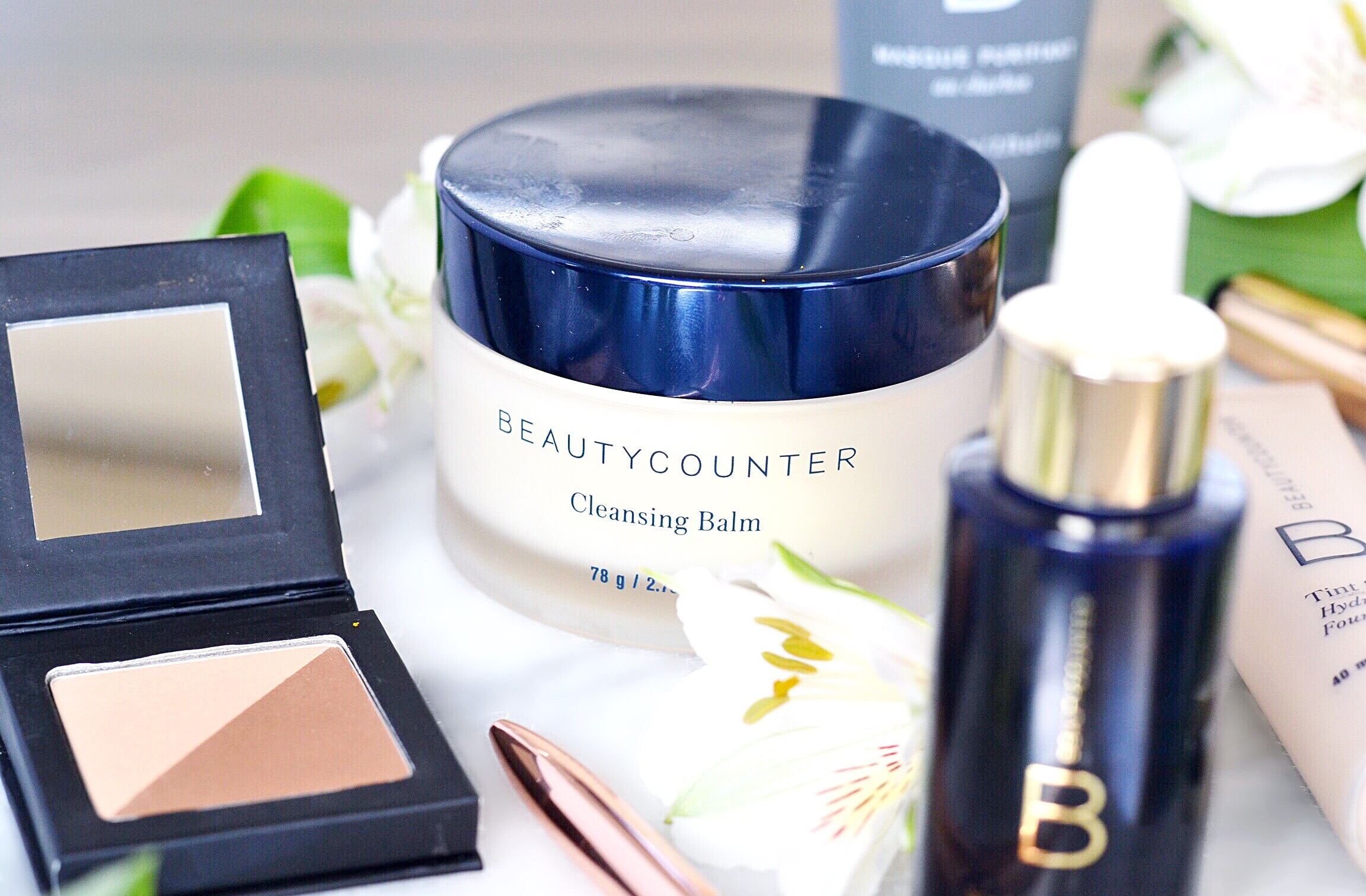 Why You Should Try Beautycounter Safe Beauty Products